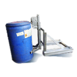 Atex Stainless Steel Drum Handlers