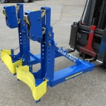 Webbing Drum Supports 2-DLR-WP-MK2