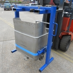 SC10-O-H Special Lever Drum Rotator