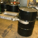 Stainless Steel DH-1
